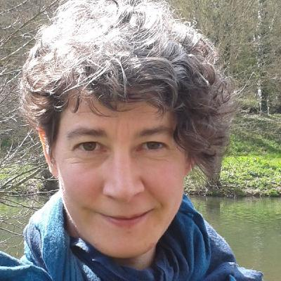 Interview with Hilary Stock on her Psychosynthesis research into over-eating