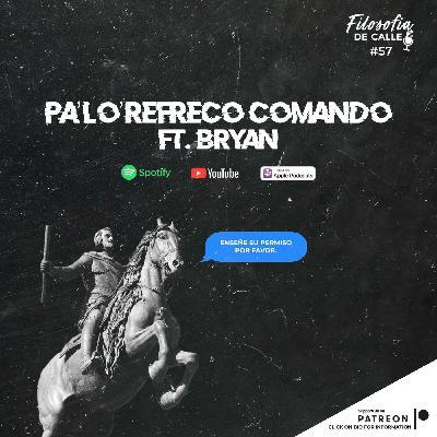 057. PALO REFRECO COMANDO FT. BRYAN