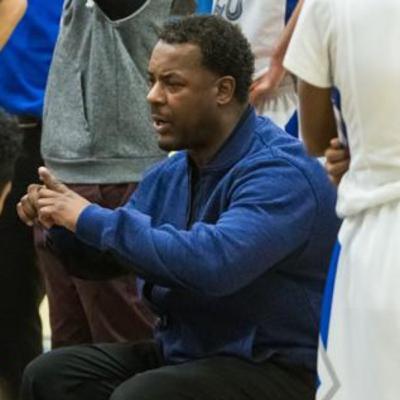 Robert Key - Grant Boys Basketball