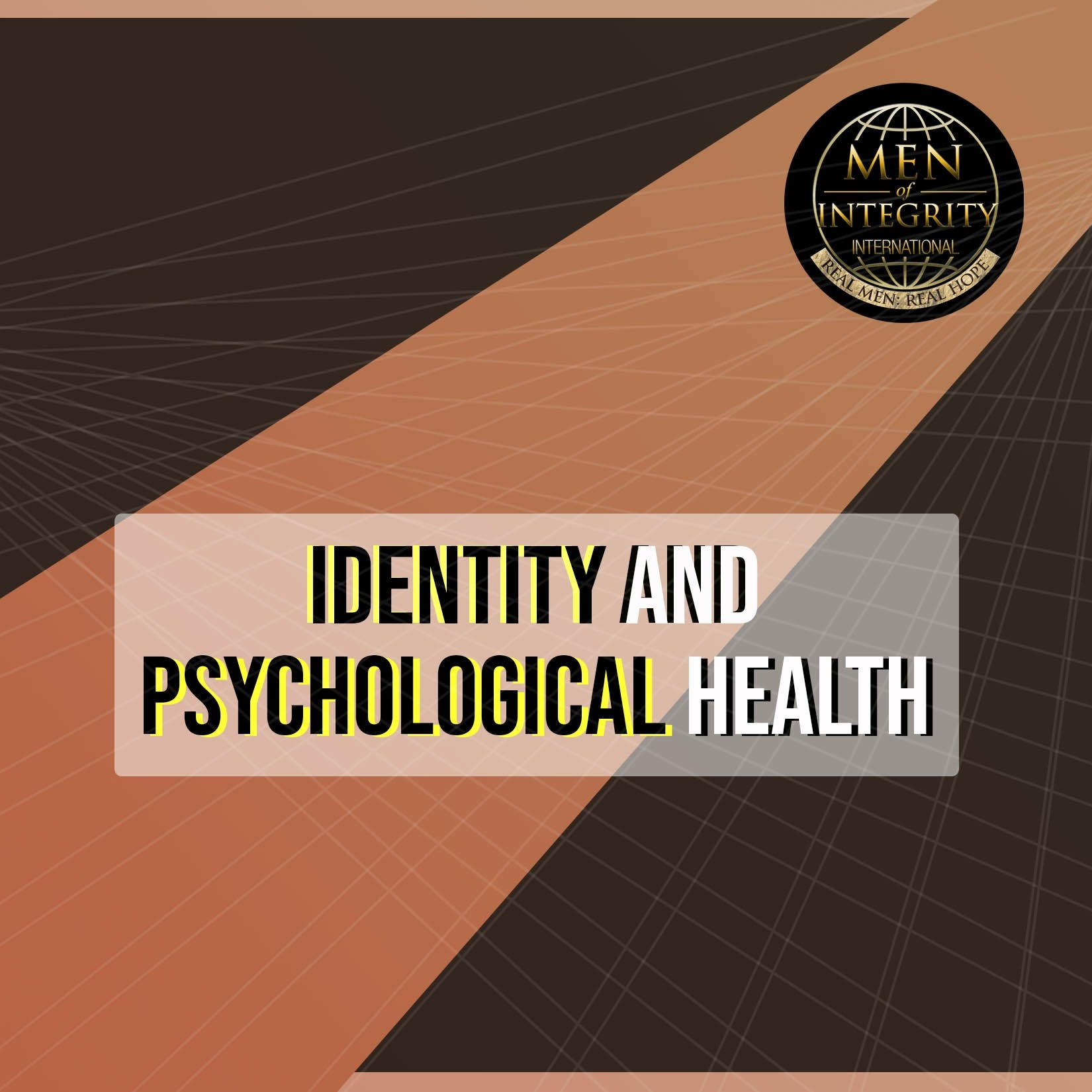 Identity and Psychological Health