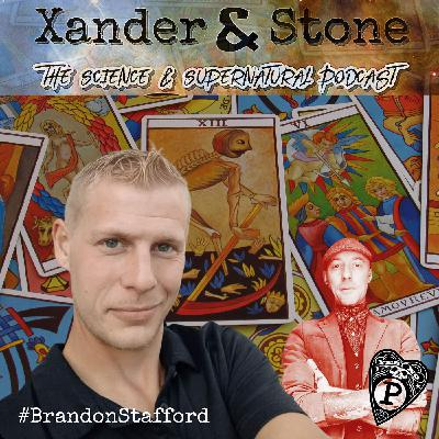 Tarot Readings & What's In Store For 2021 - Interview With Brandon Stafford