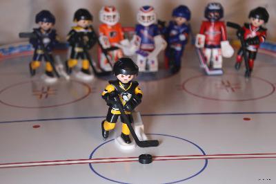 #030 NHL Rookies, Tom Wilson, Draft, TV-Vertrag mit ESPN & die Penguins als Titelkandidat
