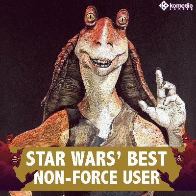 NormCore: Star Wars' Best Non-Force User