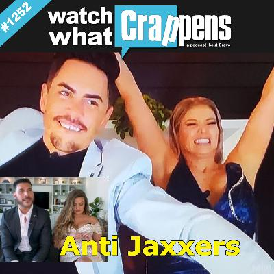 PumpRules: Anti Jaxxers
