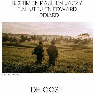 3.12 Tim en Paul en 'De Oost'