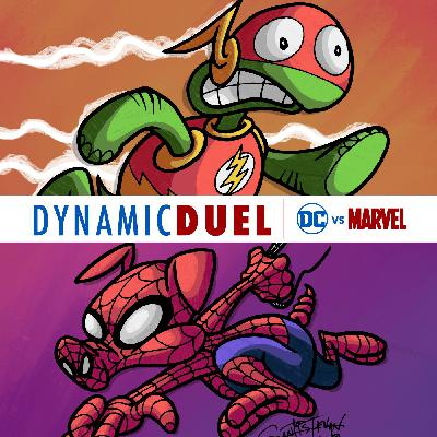 Whatzit vs Spider-Ham