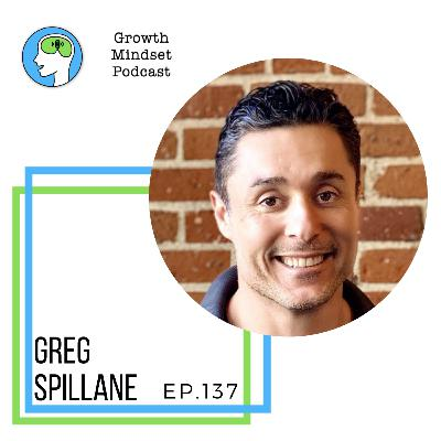137: How to Pitch to Venture Capitalists - Greg Spillane - Serial Entrepreneur
