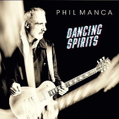 Last Ride Interview Phil Manca.