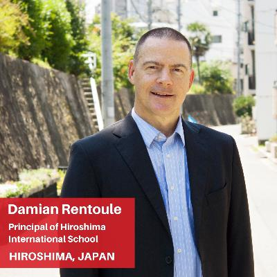 Episode 22 - Damian Rentoule