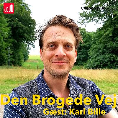 #68 - Karl Bille
