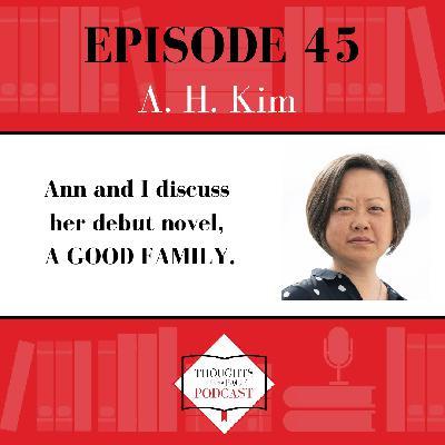A. H. Kim - A GOOD FAMILY