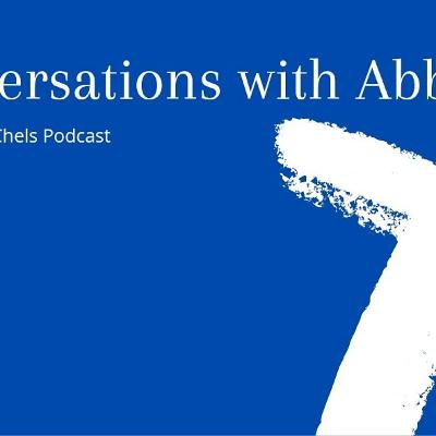 S2 EP 4 - Conversations with Abba Part 1