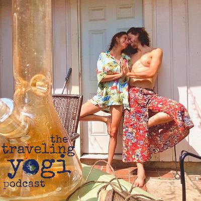 traveling yogis en mexico