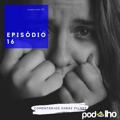 PodAlho | EP 16 - Tem Medo de Filme de Terror?
