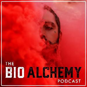 The Spirit Of Celery Juice: Avoiding Biohacking Bullsh*t With Kim Kardashian's Favourite Skin Healing Tonic — #098
