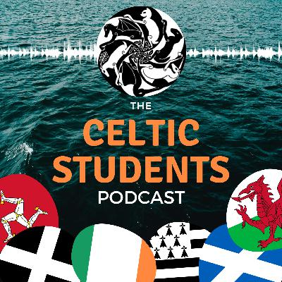 What is the Association of Celtic Students of Ireland and Britain?