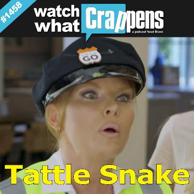 RHOD: Tattle Snake