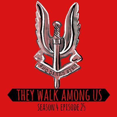 Season 4 - Episode 25