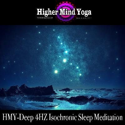 HMY-Deep 4HZ Isochronic Sleep Meditation