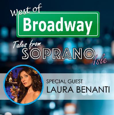 Laura Benanti - Tales from Soprano Isle