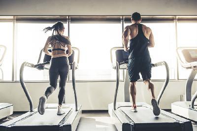 Dale un nuevo uso a los equipos de ejercicio ¡Entérate en la #Sexosección!