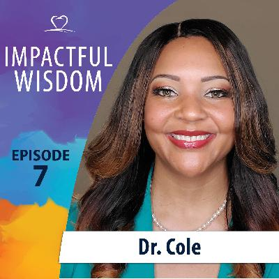 Dr. Kanesha Cole | Leading in the Classroom and in the Dental Office