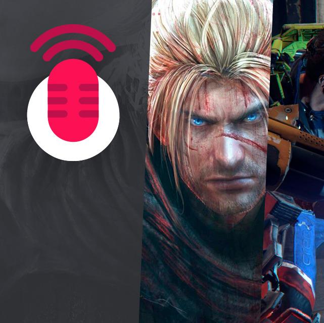 Voxelcast #014 - Jogos Souls-like e o masoquismo digital (Temp. 2)