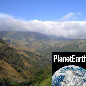 Citizen science projects, plants and greenhouse gases - Planet Earth Podcast - 12.12.11