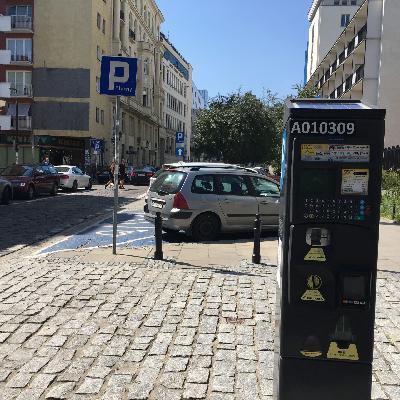 #36: Płatne parkowanie