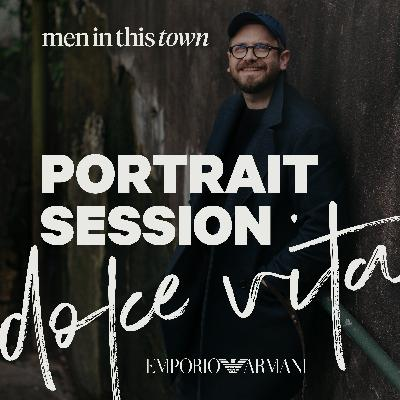 Portrait Session: Josh Beggs (Creative Director)