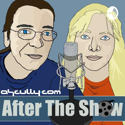 After The Show 668: Death Of Me Blu-ray Review