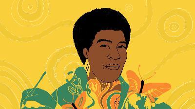 BONUS: Throughline — Octavia Butler: Visionary Fiction