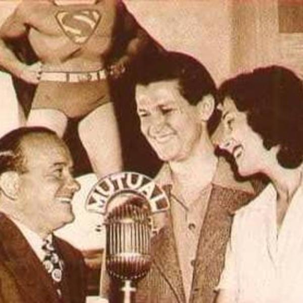 Chesterton Kids Podcast - Superman