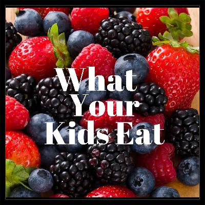 Parenting Tip- What Your Kids Eat: Snacks!