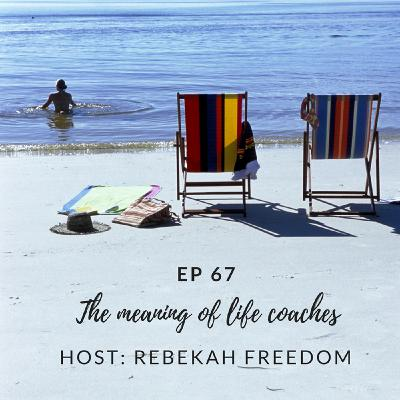 The Meaning of Life Coaches - HNS067