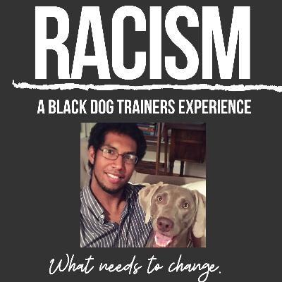 Racism: A Black Dog Trainers Experience