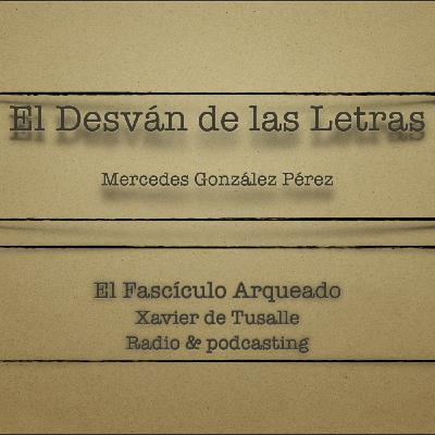 El Desván de las Letras - Mercedes González Pérez