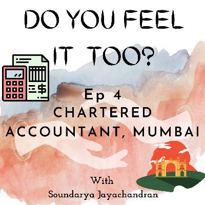 Chartered Accountant, Mumbai