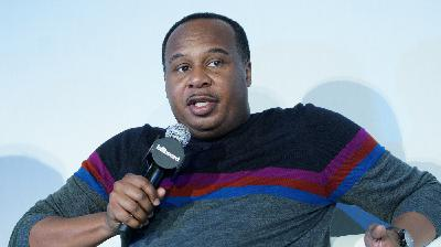 Roy Wood Jr. on Comedy, Criminal Justice, and Chicken Sandwiches