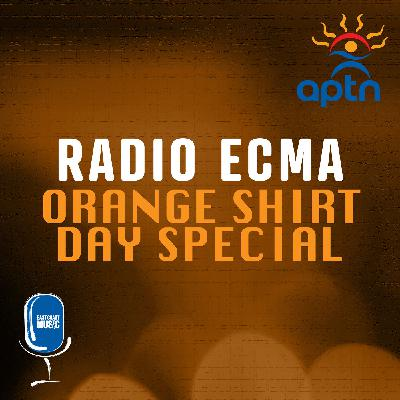 Orange Shirt Day Special Part I featuring Alan Syliboy & Hubert Francis