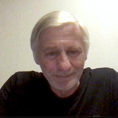 Henri Mura of Change of Paradigm - Garment 3D Simulation