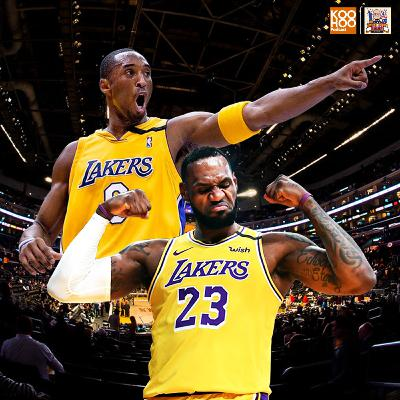 BCT - EP069 Lakers Best of West