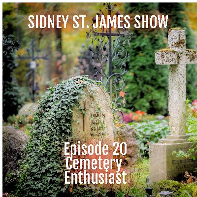 Episode 20: Are You a Cemetery Enthusiast or a Tombstone Tourist - A True Family History
