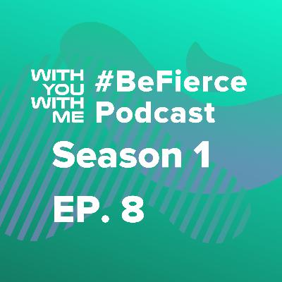 BeFierce Military Podcast #008 - Michael Hartung - General Manager of Veteran Sport Australia