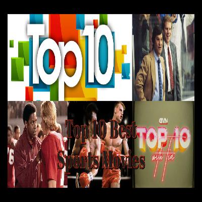 Top 10 Best Sports Movies