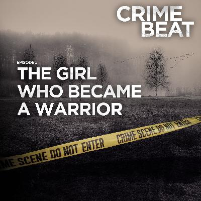 The Girl who became a Warrior |5