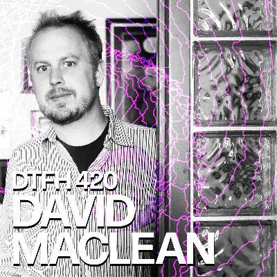 421: David Stuart MacLean