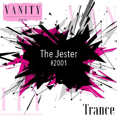 Vanity Radio #2001 - The Jester - Trance