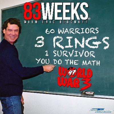 World War 3 '97