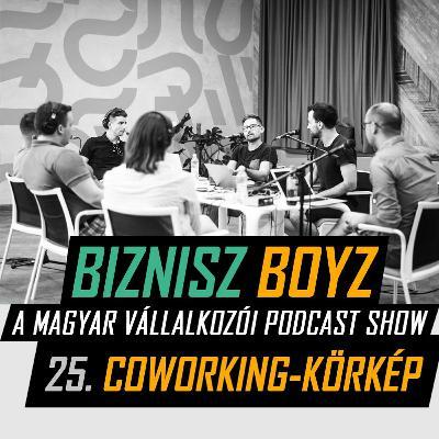25. A magyar coworking piac titkai   HubHub, Kaptár, ImpactHub, Millenáris Startup Campus